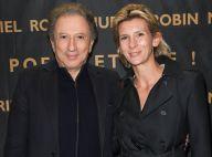 """Michel Drucker opéré du coeur : """"Coup dur"""" pour ses chroniqueurs, non-reconduits"""