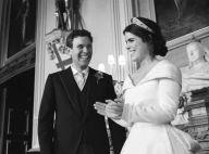 La princesse Eugenie enceinte : jolies photos pour ses 2 ans de mariage