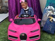 Cardi B : Un siège auto hors de prix pour sa fille de 2 ans, cadeau de son ex Offset
