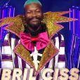 """Djibril Cissé dans la peau du Squelette de """"Mask Singer 2020"""", prime du 7 novembre sur TF1"""