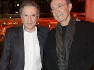 """Michel Drucker hospitalisé : l'animateur a subi une opération """"à coeur ouvert"""""""