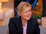 Anne-Elisabeth Lemoine : Son mari Philippe capable de la quitter pour une drôle de raison