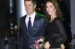 Mary de Danemark : Une sortie en amoureux... mais attention à l'ex du prince Frederik !