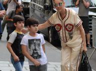 Céline Dion : Ses jumeaux ont 10 ans, confidences sur Nelson et Eddy, si différents