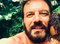 Samuel Le Bihan : Qui est la maman d'Angia, sa fille autiste ?