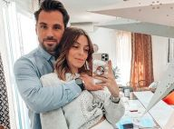 Alexia Mori enceinte de son troisième enfant : elle dévoile son baby bump déjà bien arrondi