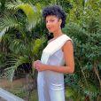 Séphorah Azur est élue Miss Martinique 2020