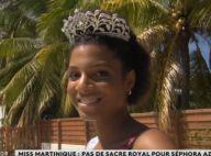 Miss France 2021 : Sephorah Azur élue Miss Martinique 2020, le nouvel espoir de l'île