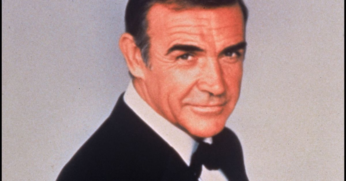 Celebitchy: Sean Connery Archives