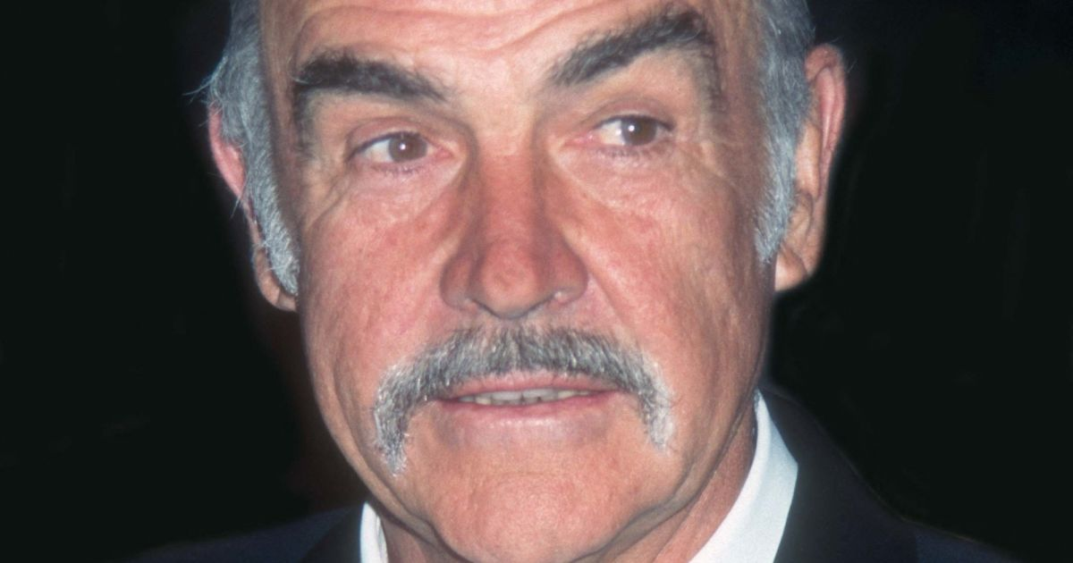 Sean Connery Archives » BAMF Style