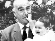 """Mort de Sean Connery : sa petite-fille Saskia exprime sa peine, """"C'est irréel"""""""