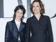 Sigourney Weaver : Charlotte Simpson, sa discrète fille dans le show business