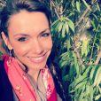 """Raphaele, candidate de """"Koh-Lanta"""" sur TF1, a accueilli avec son mari Swan la petite Charlotte le 16 octobre 2020, plus d'un an après avoir perdu un bébé en pleine grossesse."""