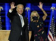 Joe Biden fête sa victoire : craquante photo de famille entouré de ses petits-enfants