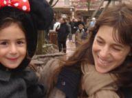 Charlotte Gainsbourg : Photos de famille avec Alice pour ses 18 ans... elle a bien changé !