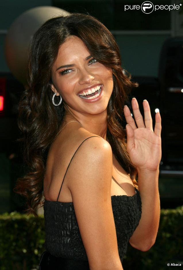 adriana lima lun des plus beaux regards de lunivers de