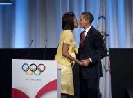 Barack et Michelle Obama : Leur bisou n'aura pas convaincu le CIO ! Rio et le roi Pelé ont gagné !
