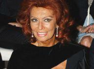 Sophia Loren : elle tourne avec son sosie... Saisissant !