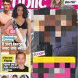 Couverture du nouveau numéro du magazine Public