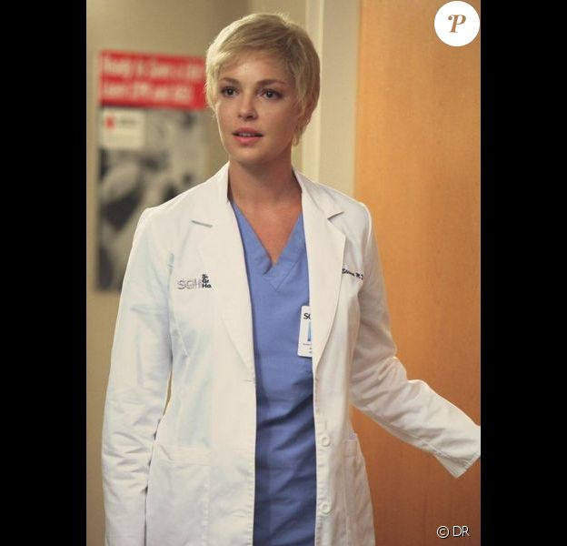 Dr Izzie Stevens -saison 6 de Grey's Anatomy