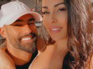 Shanna Kress en couple avec l'ex de Sarah Lopez : photos complices et déclarations d'amour