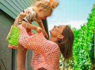 Alexandra (Koh-Lanta 2020) : Photo avec sa fille malade et message d'amour
