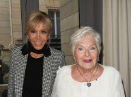 """Line Renaud, pluie de compliments sur son amie Brigitte Macron : """"Tout ce que j'aime"""""""