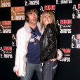 """Liam Gallagher et Nicole Appleton"""