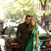 """Le Mr. Big de """"Sex and the City"""" va se marier... mais pas avec Sarah Jessica Parker !"""
