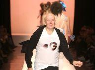 Jean-Paul Gaultier : Regardez les stars qui se sont ruées à son défilé pour voir... sa superbe nouvelle collection !