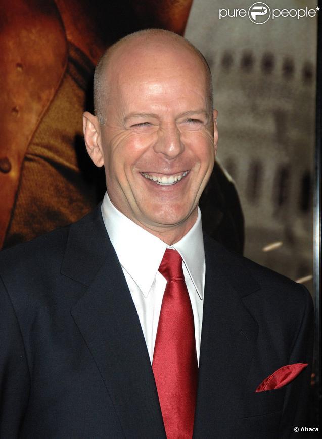 Bruce Willis - Images Actress