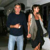 "George Clooney : Il est toujours "" so in love"" de son Elisabetta !"