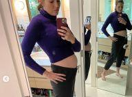 Mandy Moore enceinte et malade : grossesse difficile, elle a perdu du poids