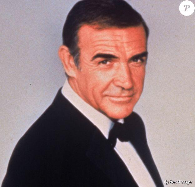 Archives - Sean Connery en James Bond.