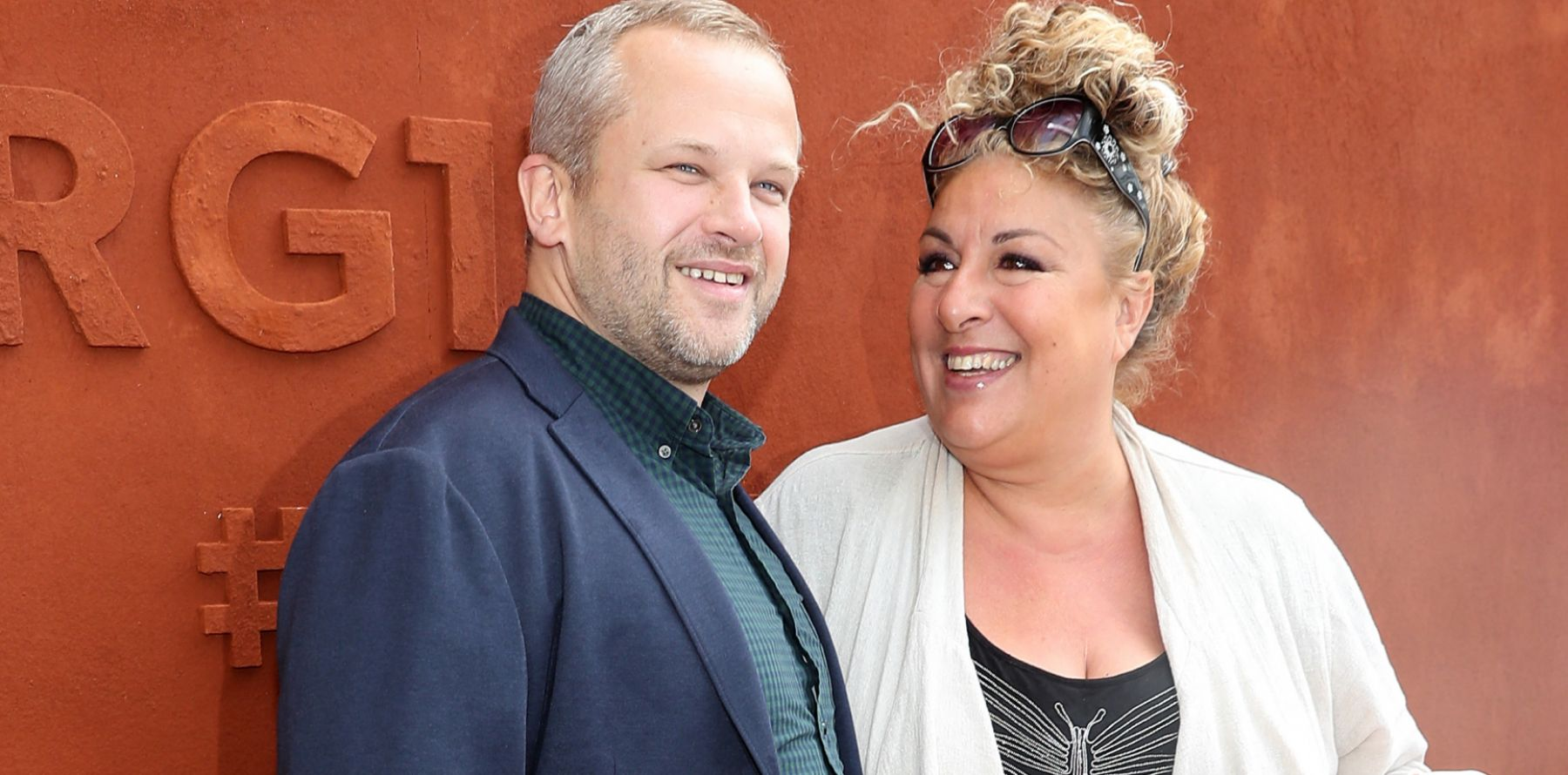 Marianne James en couple : Qui est son discret compagnon Bertrand Edl ?
