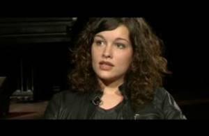 Vidéo : Gaëtane de la Nouvelle Star revient sur le devant de la scène...