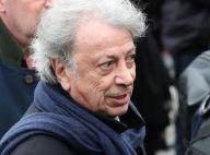 Hervé Vilard : Consuela, son amour de jeunesse, est morte alors qu'elle était enceinte de lui