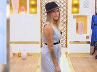 Les Reines du shopping : Agacée par Cristina Cordula, une ex-star de télé-réalité réplique
