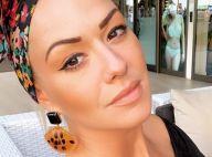 Katrina Patchett : Célibataire, elle s'affiche topless et terriblement sexy
