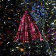 """Exclusif - Patrick Sebastien et sa fille Lily - Surprises Enregistrement de l'émission """"La Chanson secrète 6"""" à la Scène musicale à Paris. Le 8 septembre 2020. © Gaffiot-Moreau / Bestimage"""
