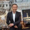 Stéphane Bern - Le concert de Paris 2020 pour la Fête Nationale à Paris, le 14 juillet 2020. © Veeren Ramsamy / Stephane Lemouton / Bestimage