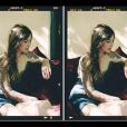 """IRM de Charlotte Gainsbourg"""