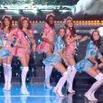 Les Miss Régionales font le show - élection de Miss France 2021 sur TF1 le 19 décembre 2020 sur TF1