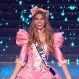 Miss Ile-de-France   :   Lara Lourenço   - élection de Miss France 2021 sur TF1 le 19 décembre 2020 sur TF1