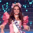 Miss Côte d'Azur   :   Lara Gautier   - élection de Miss France 2021 sur TF1 le 19 décembre 2020 sur TF1