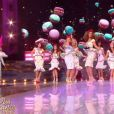 Les Miss font le show - élection de Miss France 2021 sur TF1 le 19 décembre 2020 sur TF1