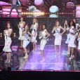 - élection de Miss France 2021 du 19 décembre sur TF1