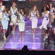 Les Miss font le show - élection de Miss France 2021 du 19 décembre sur TF1