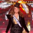 Miss Franche-Comté   :   Coralie Gandelin   - élection de Miss France 2021 le 19 décembre sur TF1