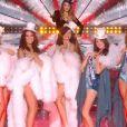 Les Miss font le sohow - élection de Miss France 2021 le 19 décembre sur TF1